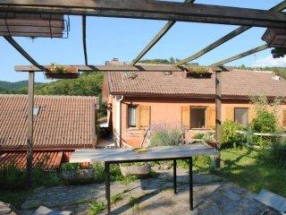 Foto 1 di Trilocale via Val Carbonasca, Voltaggio