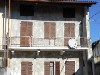 Foto 1 di Villa via Nuova 13, Villareggia