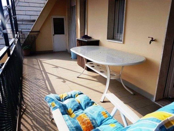 Foto 2 di Trilocale via Cagliari 4, Borghetto Santo Spirito