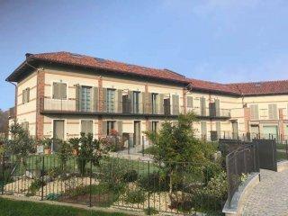 Foto 1 di Casa indipendente via Lanzo, Robassomero