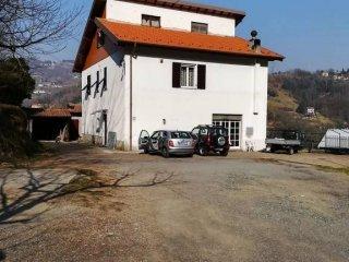 Foto 1 di Villa via Gaiazza 16, Ceranesi