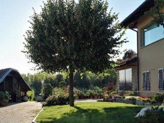Foto 1 di Villa via Giuseppe Garibaldi 14, Arignano
