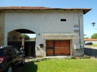 Foto 1 di Rustico / Casale via Alberi, Livorno Ferraris