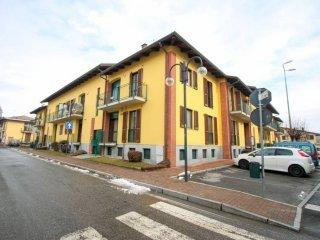 Foto 1 di Trilocale via Trieste, Bosconero