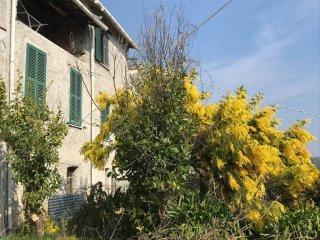 Foto 1 di Rustico / Casale Borgata Case Soprane, Casanova Lerrone