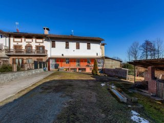 Foto 1 di Villa via Mansio Quadrata, Verolengo