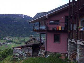 Foto 1 di Villa Frazione Pleod, Sarre