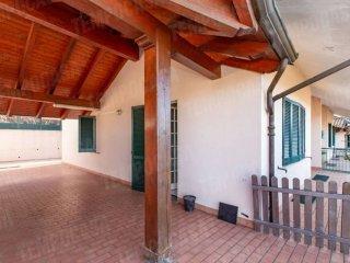 Foto 1 di Villa via chivasso, San Raffaele Cimena