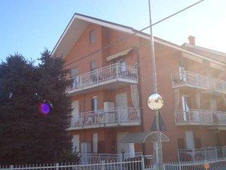 Foto 1 di Bilocale via Torino 44, Druento
