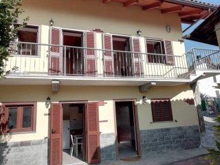Foto 1 di Casa indipendente Borgata Merlo, Villar Dora