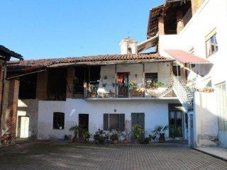 Foto 1 di Casa indipendente via Roma 7, Cuceglio