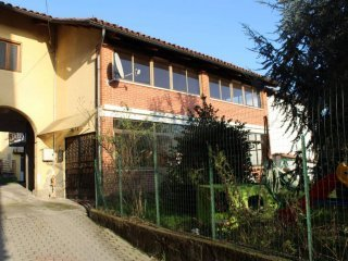 Foto 1 di Casa indipendente Cascina Contini, Agliè