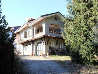 Foto 1 di Villa Frazione Spineto 128/1, frazione Spineto, Castellamonte