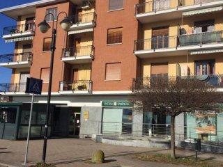 Foto 1 di Trilocale via Torino, Piossasco