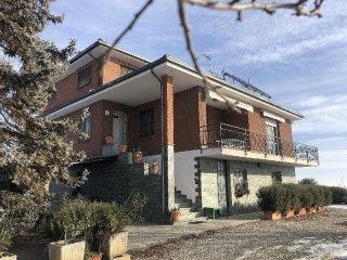 Foto 1 di Villa strada provinciale, Fubine