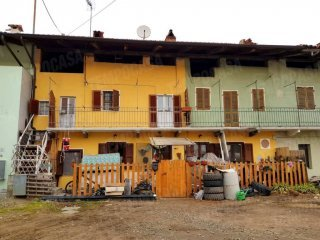 Foto 1 di Casa indipendente CASE ROSSETTO, Pertusio