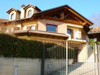 Foto 1 di Villa Tetti Miglio, Montaldo Torinese