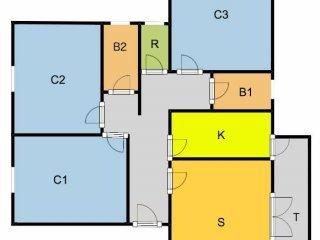 Foto 1 di Appartamento via Antonio Gramsci 209C, Castel Maggiore