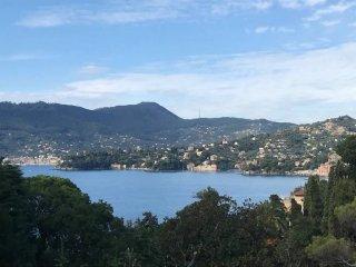 Foto 1 di Appartamento via Aurelia, Zoagli