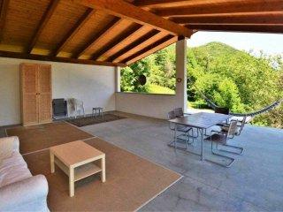 Foto 1 di Villa via Pontetto Sardus, Issiglio