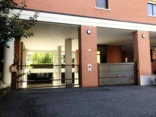 Foto 1 di Box / Garage via San Lorenzo, Ivrea