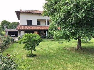 Foto 1 di Villa via Tornetta 13, Borgofranco D'ivrea
