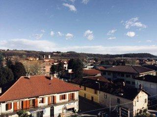 Foto 1 di Bilocale via Pinerolo Susa 77, Sangano