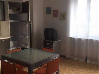 Foto 1 di Bilocale via Giordano Bruno 54, Torino (zona Lingotto)