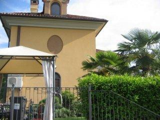 Foto 1 di Villa via Fontanino, San Raffaele Cimena
