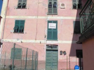 Foto 1 di Casa indipendente via Giuseppe Garibaldi, Savignone