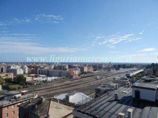 Foto 1 di Appartamento via Privata degli Angeli, Savona