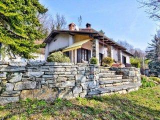 Foto 1 di Villa via Montecapretto 11, Almese