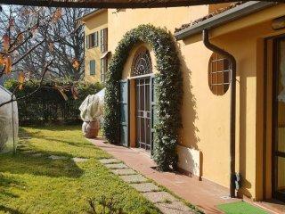 Foto 1 di Villa via del Palazzo, frazione Il Ponte, Ozzano Dell'emilia