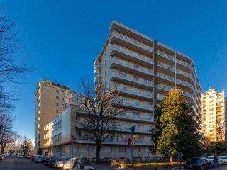Foto 1 di Bilocale via Nichelino, Torino (zona Mirafiori)