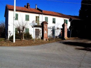 Foto 1 di Rustico / Casale via Torello, 1, Marentino