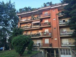 Foto 1 di Appartamento via Faldella, Crescentino