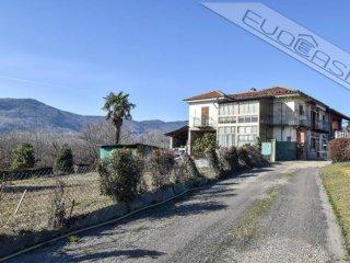Foto 1 di Rustico / Casale Stradale Costagrande 83, Pinerolo