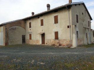 Foto 1 di Rustico / Casale Albareto di Fontanellato, Fontanellato