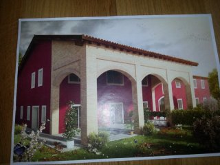 Foto 1 di Rustico / Casale Casalbarbato di Fontanellato, Fontanellato