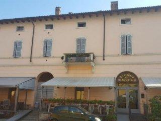 Foto 1 di Trilocale Piazza Verdi, Fontanellato