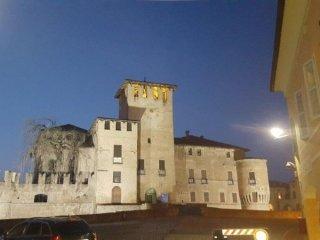 Foto 1 di Rustico / Casale Via Casalbarbato, Fontanellato