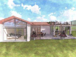 Foto 1 di Villa via Torretta, Montelupo Albese