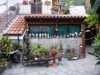 Foto 1 di Villetta a schiera via Italo Rocci 4, frazione Novaretto, Caprie