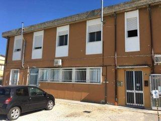 Foto 1 di Quadrilocale via Malvezza, Molinella