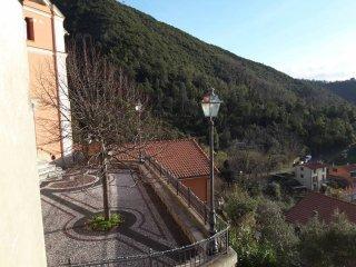 Foto 1 di Villetta a schiera via Loreto, frazione Masso, Castiglione Chiavarese
