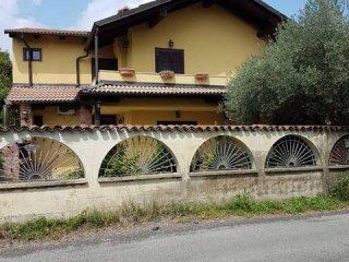 Foto 1 di Villa Grange Basolo, Rivarossa