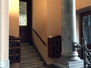 Foto 1 di Appartamento Torino (zona Precollina, Collina)