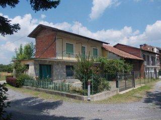 Foto 1 di Rustico / Casale Località Castelletto, Piozzo