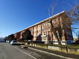 Foto 1 di Appartamento via Graziano, Crescentino
