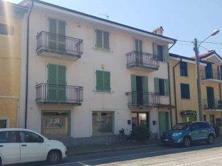 Foto 1 di Appartamento corso Vercelli 22, Cigliano